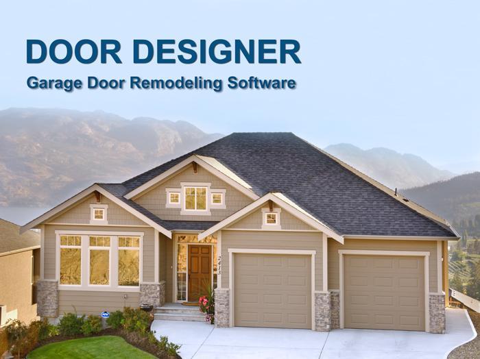 Door Designer