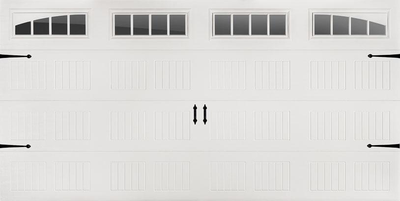 CarriageCraft Overhead Doors