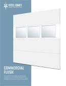 Commercial Flush Brochure