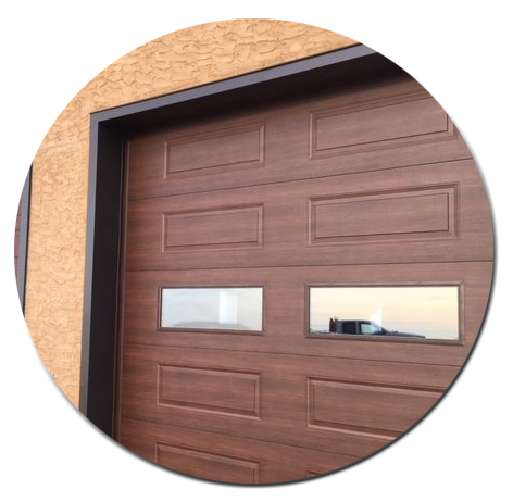 Overhead Door Servicing & Repairs